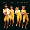 The Nolans - Superhits ジャケット写真