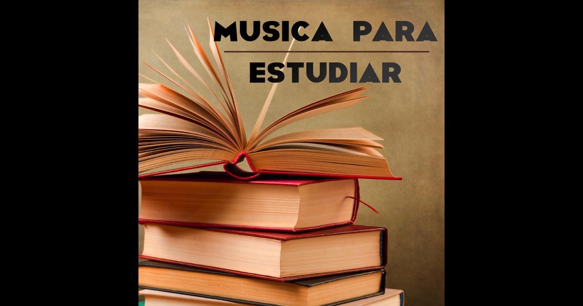 Musica para estudiar specialistas en apple music - Concentrarse para estudiar ...