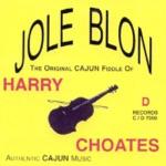Harry Choates - Honky Tonk Boogie