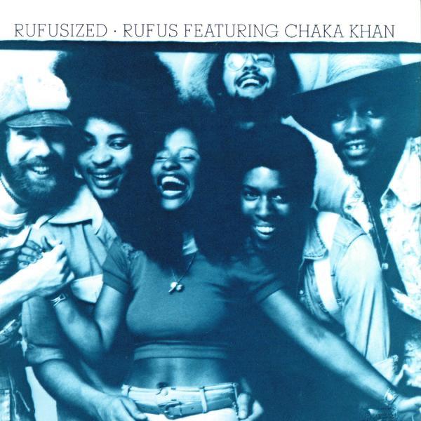 Chaka Khan / Rufus - Stop On By