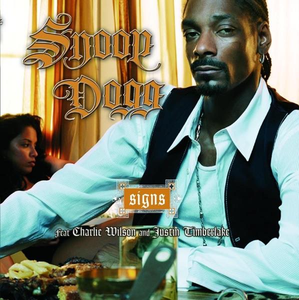 Snoop Dogg and Justin Timberlake - Signs