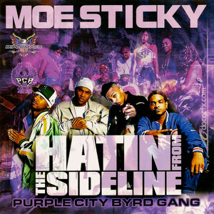 Purple City, Moe Sticky & Young Jeezy - Trap Star