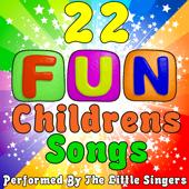 22 Fun Childrens Songs