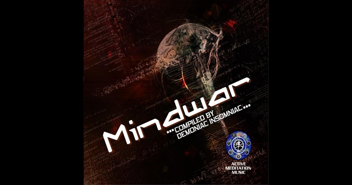 Demoniac Insomniac - Mindwar 2