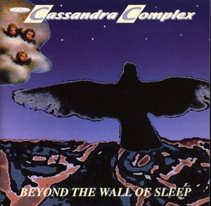 The Cassandra Complex - One Millionth Happy Customer