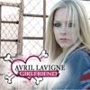 Girlfriend EP, Avril Lavigne