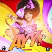 Ayy (feat. Fuego & Jowell) [Merengue Electronico Remix]