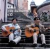 gontiti 25th Anniversary CD ジャケット写真