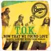 Now That We Found Love - Single