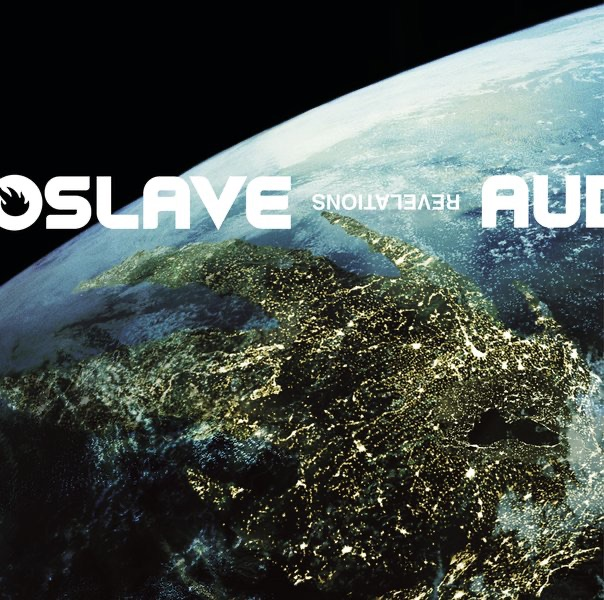 Revelations Audioslave CD cover