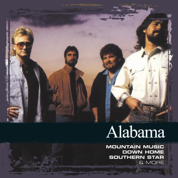 Alabama - Small Stuff
