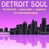Detroit Soul: The Four Tops, Edwin Starr, Dramatics, Temptations Review