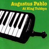 Augustus Pablo At King Tubbys ジャケット写真
