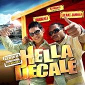 Hella Décalé (feat. Soldat Jahman & Doukali) [Remixes] - Single