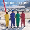 Needing/Getting Bundle - EP ジャケット写真