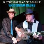 Pat Donohue & Butch Thompson - Sunday Rag