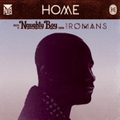 Home (feat. SAM ROMANS) - Single