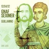 Guillamino - Dorm Nena (Els Surfing Sirles Bo Diddley Montllor Remix)