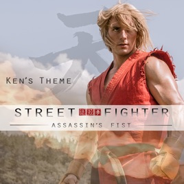 ‎Ken's Theme (Street Fighter: Assassin's Fist) - Single by Ryan Ansah &  Daniel Braine on iTunes