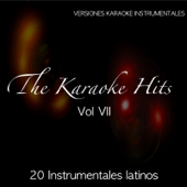 Sin ti (In the Style of Samo) [Karaoke Version] [Karaoke Version]