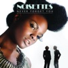 Never Forget You - EP, Noisettes
