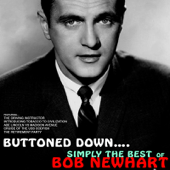 Buttoned Up - Simply the Best of Bob Newhart