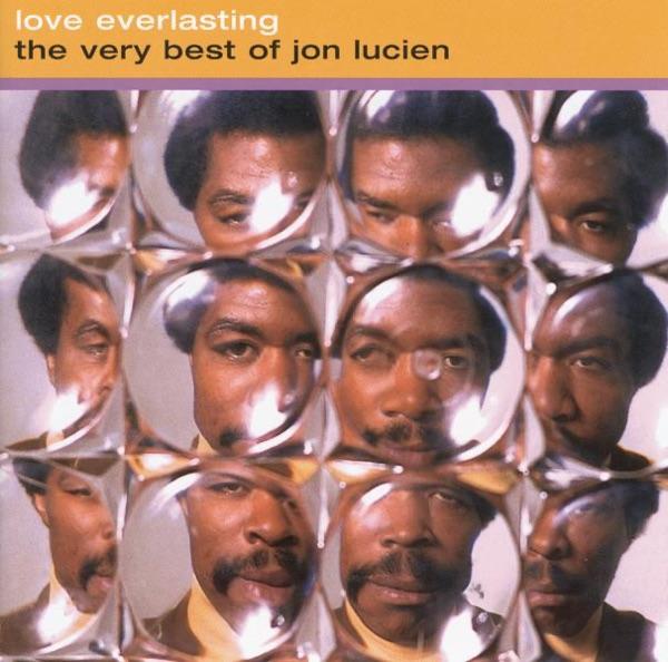 Jon Lucien - Who Will Buy?