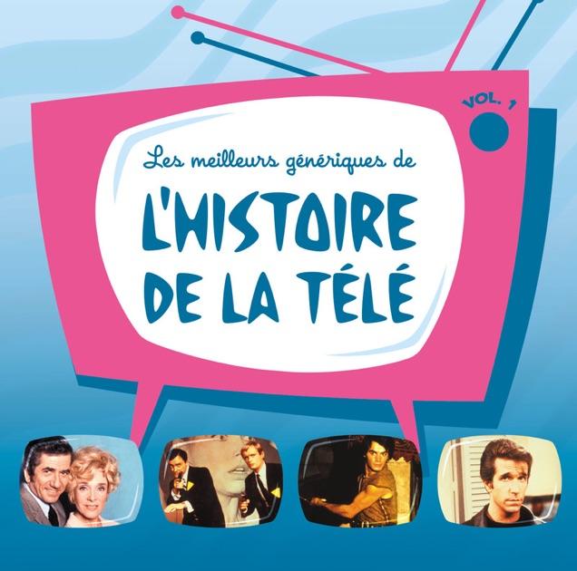 Various - La Télé Des Tout P'tits