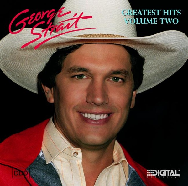George Strait - The Fireman