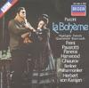 Puccini: La Bohème (Highlights), Berlin Philharmonic, Herbert von Karajan, Luciano Pavarotti & Mirella Freni