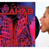 Captain Ahab - The Canvas of Love