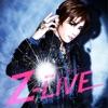 明日海りお ディナーショー 「Z-LIVE」