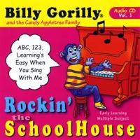 Rockin' the SchoolHouse Vol. 1