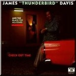 "James ""Thunderbird"" Davis - Come By Here"