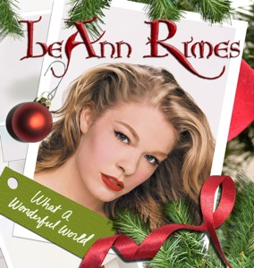 LeAnn Rimes - All I Want for Christmas Is You