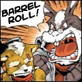 Barrel Roll! - A Video Game Podcast