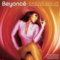 Check On It (feat. Bun B & Slim Thug) - EP Mp3 Download