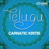 Telugu Carnatic Kritis EP