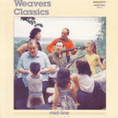 The Weavers - Aunt Rhodie