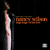 Guess Who I Saw Today-Nancy Wilson