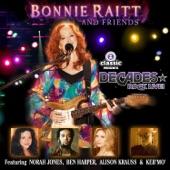 Bonnie Raitt - God Was In The Water