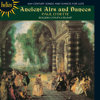 Paul O Dette & Rogers Covey-Crump - Ancient Airs and Dances bild