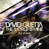 The World Is Mine (feat. JD Davis)