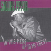 Snooky Pryor - Take It Easy Greasy