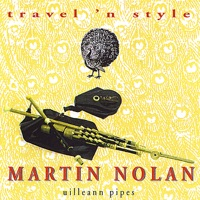 Travel'n Style by Martin Nolan on Apple Music