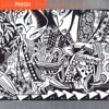LivePhish, Vol. 4 6/14/00 (Drum Logos, Fukuoka, Japan) ジャケット写真