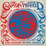 Eric Clapton & Steve Winwood - Double Trouble