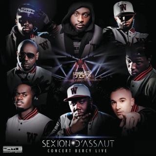 album solo de sexion dassaut