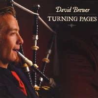 Turning Pages by David Brewer on Apple Music