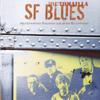 SF Blues - Miehen Työ artwork